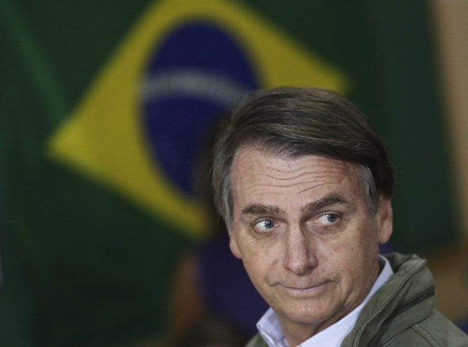How the Unthinkable Happened in Brazil