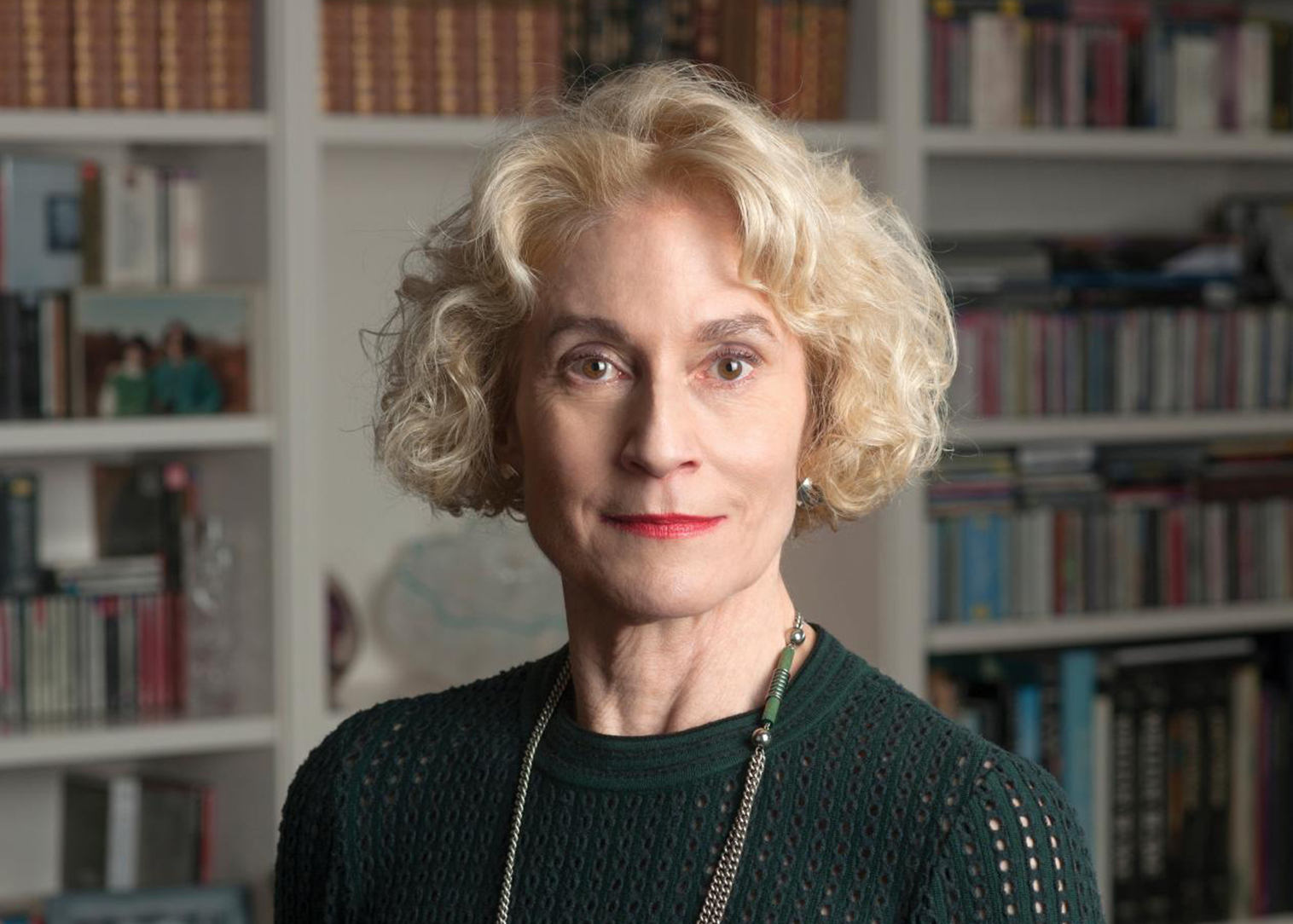 $1 Million Annual Berggruen Prize for Philosophy & Culture Awarded to Public Philosopher Martha C. Nussbaum